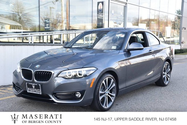 Pre-Owned 2018 BMW 230i xDrive