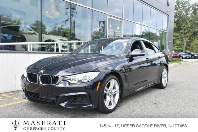 Pre-Owned 2015 BMW 435i xDrive GranCoupe